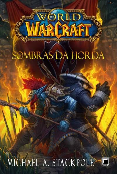 WoW-Sombras-da-Horda