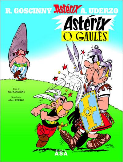 asterix-o-gaules