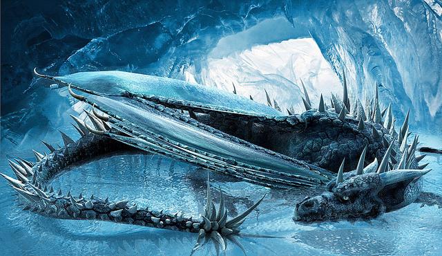 O Dragão de Gelo – Como treinar seu Sub-Zero