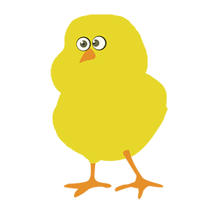 Chick_colored