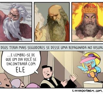 salimena deus