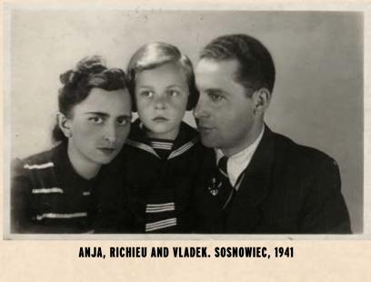 familia spiegelman