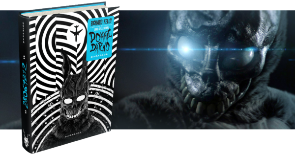 Donnie Darko Banner interno