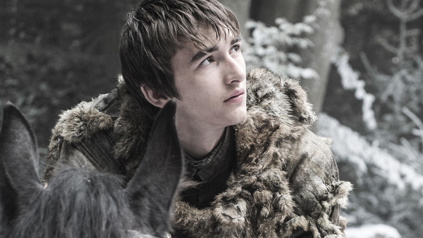 Bran Capa