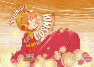 cosmonauta-cosmo-eduardo-damasceno-luis-felipe-garrocho-quadrinhos-para-comecar-a-ler-quadrinhos-iradex-net