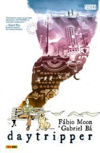 daytripper-fabio-moon-gabriel-ba-quadrinhos-para-comecar-a-ler-quadrinhos-iradex-net