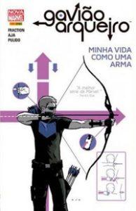 gaviao-arqueiro-matt-fraction-david-aja-quadrinhos-para-comecar-a-ler-quadrinhos-iradex-net