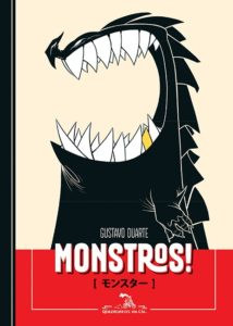 gustavo-duarte-monstros-quadrinhos-para-comecar-a-ler-quadrinhos-iradex-net