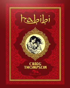habibi-craig-thompson-quadrinhos-para-comecar-a-ler-quadrinhos-iradex-net