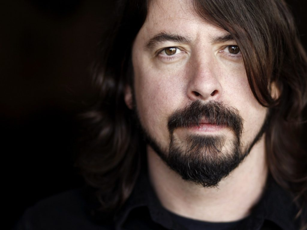 Estante Iradex - Dave Grohl