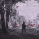 Estante Iradex - Max Richter por Caique Pituba