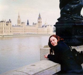 Cartas do Mundo - Londres