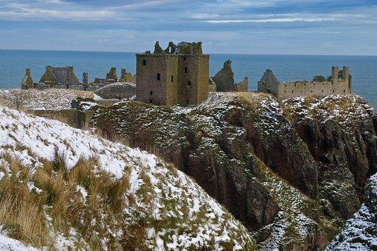 Cartas do Mundo: Escócia