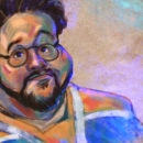 Estante Iradex - Kevin Smith, por Caique Pituba
